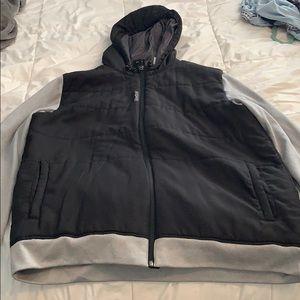 Reebok Men's Large lightweight jacket